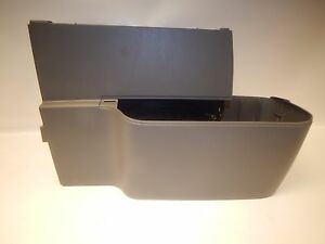 New OEM 2000-2003 Ford Windstar Center Console Assembly Panel Compartment