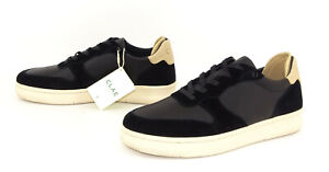 CLAE MALONE UNISEX  Sneaker Low Schuhe Halbschuhe LEDER GR 42