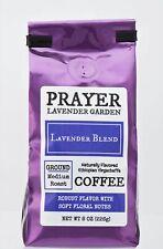 Lavender Blend Ground Coffee