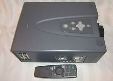 Digital Home Theater Projector 3M MP8625 with Accessories