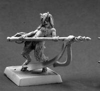 Reaper Miniatures - 14651 - Elf Faun - Warlord
