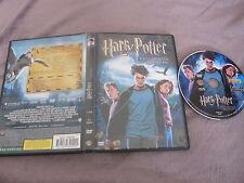 Harry Potter 3 et le prisonnier d'Azkaban(Alfonso Cuaron),DVD,Action/Fantastique