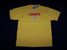 Reebok Men's Kansas City Chiefs T-Shirt Nwt Medium