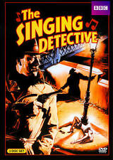 The Singing Detective FREE SHIPPING!