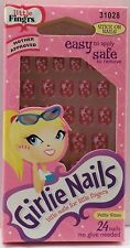Lot of 2 Fing'rs Girlie Nails - 31028
