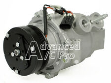 New A/C AC Compressor Fits: 2003 - 2009 Chevrolet Trailblazer V8 3Pin See Chart