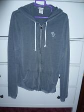 SWEAT A CAPUCHE ABERCROMBIE TAILLE S