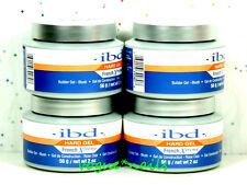 IBD New French Xtreme BLUSH 56g/2oz - French Xtreme Builder UV Gel Set of 4 jar