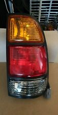 Toyota Tundra 00-06 Eagle TY689-B000R Passenger Side (R) Replacement Tail Light