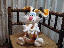 Merison Retail Holland Dutch Easter Bunny Plush Rabbit ADORABLE !