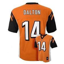 26b2196715e Andy Dalton Cincinnati Bengals NFL Fan Apparel   Souvenirs for sale ...