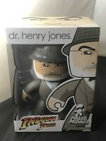INDIANA JONES Doctor Henry Jones Mighty MUGGS  Sean Connery HASBRO
