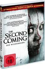 DVD/  The Second Coming - Die Wiederkehr - UNCUT FSK 18 !! NEU&OVP !!