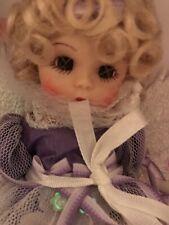 New ListingMadame Alexander 8� Doll Sweet Harmony Angel