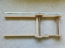 Wooden Extendable Large Bead Weaving Loom