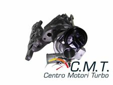 TURBINA REVISIONATA  SMART  DIESEL 800 - KP31 - 54319700002