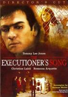 THE EXECUTIONER'S SONG USED - VERY GOOD DVD