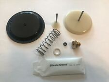 Baxi combi 80e & 105e DHW Hot Water Diaphragm, Repair Kit with plate 5111137