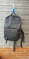 Lowepro Fastpack 350 AW Quick Access Backpack for DSLR & 17'' Laptop -Used