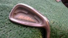 Tommy armour EQL 8 iron with steel factory stiff shaft