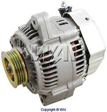 Reman TOYOTA PASEO/TERCEL 70A Alternator by an Independent USA Rebuilder.