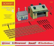 Hornby R8230 OO Gauge Trakmat Accessories Pack 4