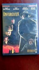 Unforgiven - Best Picture, 1992 [Dvd] Free Shipping