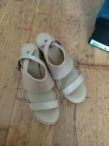 Sandalen Sandaletten Melissa 38 UK 5