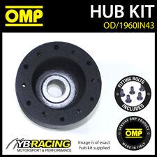 Volante omp Hub Boss Kit Se ajusta Rover Mini Cooper 91 - [OD/1960IN43]