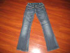 Sang Real Dark 26 Size 25 True Measurements 25 X 28 1/2 SJP302OBC