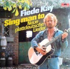 Fiede Kay Sing man to (1974)  [LP]