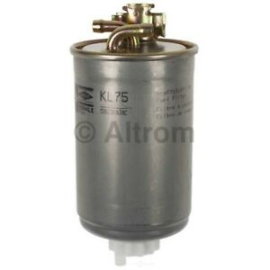 Fuel Filter-DIESEL NAPA/ALTROM IMPORTS-ATM KL75