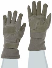 Ansell ActivArmr 46-455 Nomex Kevlar Flame Resistant Cold Weather Tactical Glove