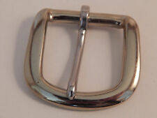 BRASS PLATED BUCKLES