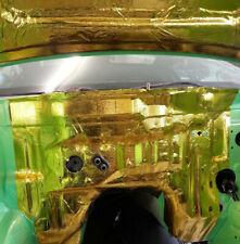 DEI 010066 12 x 12 Reflect A Gold Engine Intake Heat Barrier Sheet Heat Wrap