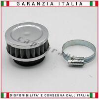Filtro Aria 44 mm per Monopattino a motore Minimoto Minicross Quad Pitbike