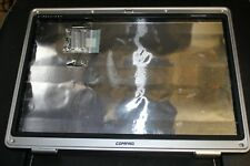 Compaq Presario V4000  LCD Screen Bezel + Rear Lid W/t screw and hinges cover