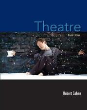 Theatre - by Cohen