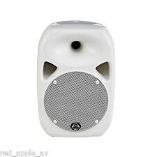 Wharfedale Pro Titan 8 150W RMS/600W Peak 124dB Max SPL White Speaker
