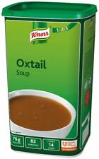 Knorr Oxtail Soup Makes 14L -  - Sold by DSDelta Ltd