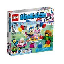 New Lego Unikitty! 41453 Party Time