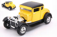Model Car Period diecast Maisto Ford Model IN 1929 1:24