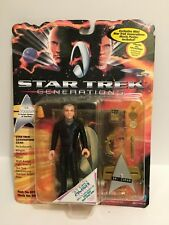 DR. SORAN STAR TREK  GENERATIONS ACTION FIGURE NEW SEALED