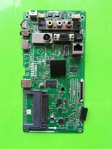 "MAIN BOARD FOR POLAROID P49FP0118A 49"" TV 17MB211S 23577132 SCREN LSC490HN02-U01"