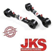 "Jks Frente Ajustable Sway Barra Links 0"" - 2"" Elevador 07-18 Jeep Wrangler JK"