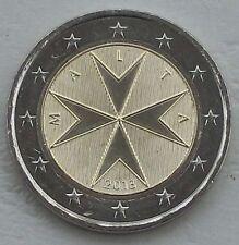 2 Euro Kursmünze Malta 2013 unz