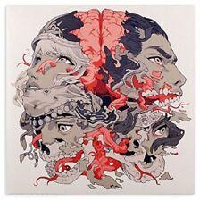 OST/KONAMI KUKEIHA CLUB - CASTLEVANIA III: DRACULA'S CURSE 2 VINYL LP NEU