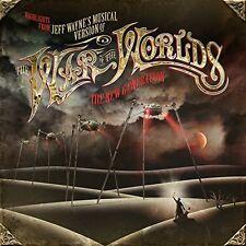 JEFF WAYNE - Highlights From Jeff Waynes M [CD]