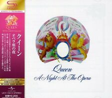 Queen - Night at the Opera [New CD] Shm CD, Japan - Import