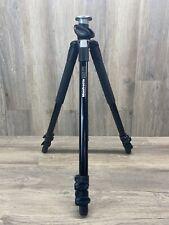 Manfrotto 055XPROB Pro Aluminum Tripod Legs                                 #281